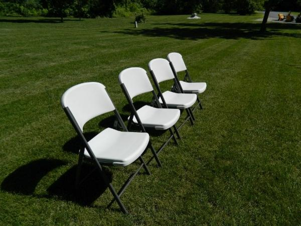 Folding Lifetime Chairs Te Table And Chair Rentals