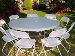 te table and chair rentals